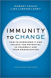 Immunity to Change Photo